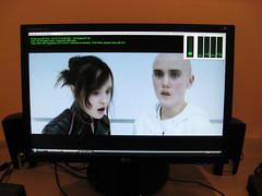 Nero8 Hardware Acceleration Demo