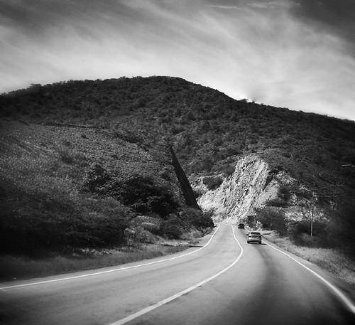 towards Manzanillo