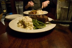 seven bridges steak