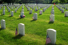National Cemetery Memorial Day