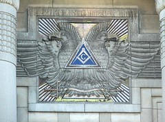 (Former) Springfield Masonic Temple - 8