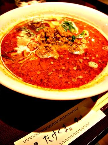 Dan Dan Noodles 20080617