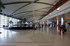 Detroit Airport Terminal A