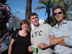 Petra, Peter & Stef