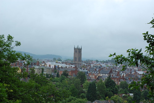 Ludlow (unmodified)