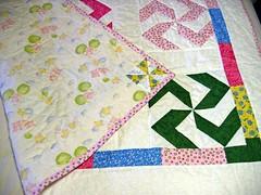Maddie's quilt 3