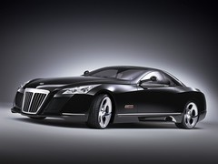 Maybach Exelero Concept (nas x don) Tags: concept maybach exelero