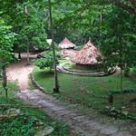 Chairama, Parque Tayrona