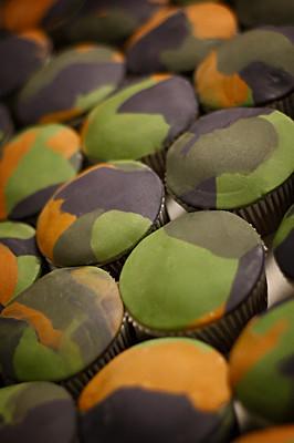 Army Cakes