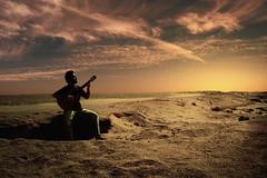 Duende (M r . D a v e) Tags: david guitar raspberry eos350d flamenco duende davoud mrdave