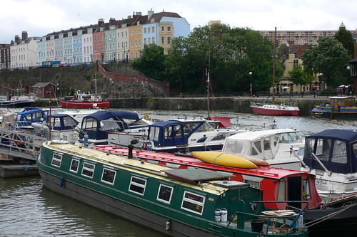 Things to do Bristol