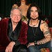 Dave Navarro & Hugh Hefner on Spread TV