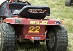 DSC_8253 (votrepear) Tags: lawn racing mower