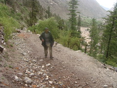 Trek to Fairy Meadow (Dr. Shahid-Burewala Trekkerz (Mount Everest next)) Tags: pakistan dr shahid burewala