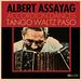 """Albert Assayag: Accordian Dances: """"Tango Waltz Paso"""""""