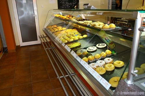 baker house oradea