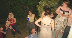 20080607 - Party at DC Lauren & Andy's - 159-5903 - Angel, Carolyn, Svetlana, Adam (Rev. Xanatos Satanicos Bombasticos (ClintJCL)) Tags: party adam sign carolyn washingtondc dc washington peace hand 2008 stickingouttongue handsign svetlanas angelpreble 200806 andyhandlaurenjshouse 20080607 andyhandlaurenjsparty20080607 party20080607andyhandlaurenj partyandyhandlaurenj20080607