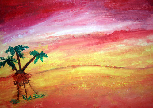 Ankit Seascape