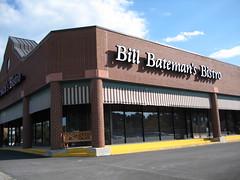 Bill Bateman's Bistro in Severna Park