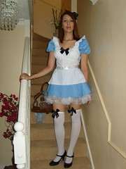 alice in wonderland costume by chochimp