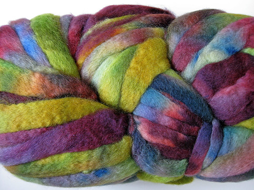 CMF BFL- Finding Rainbows