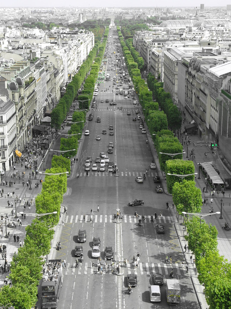 Champs Elysees (1)