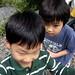 Kwang Suk and Jun