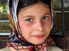 ... (A.T.E.F.E.H) Tags: girl iran  esfahan isfahan   persiangirl iraniangirl