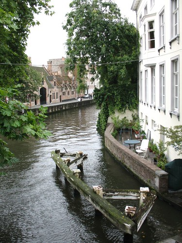 A Belgian Canal