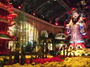 Chinese New Year at Bellagio Conservatory & Botanical Gardens