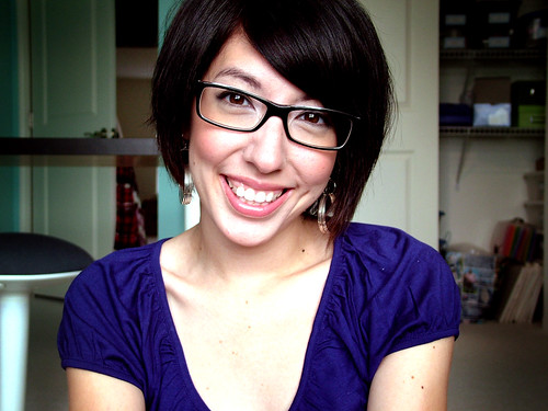 Melissa @ 28