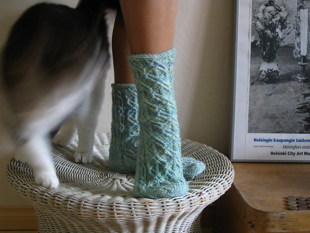 Austrian socks