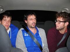 JPT, ORL et Kevin