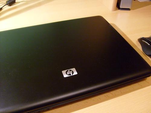 HP 6735s