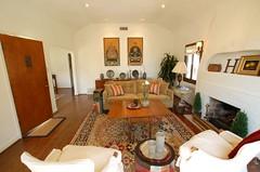 Living Room, Reverse