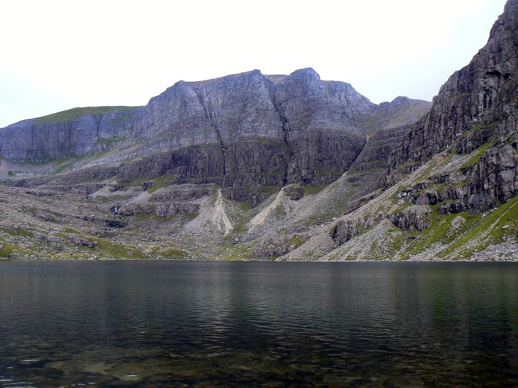 Coire Mhic Fearchair