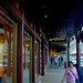 Jackson Wyoming - downtown at Jack Dennis Outdoor Shop