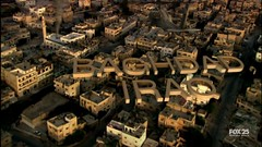 Fringe 3D location title 2 (▓▒░ TORLEY ░▒▓) Tags: video 3d text iraq scene andrew location helicopter title helvetica kramer copilot bagdad