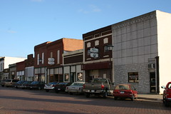 Rural Main Street