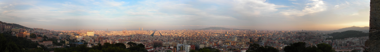 Barcelonaza