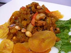 La Gastronomía del Perú