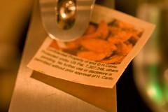 Buffalo Wing Paper