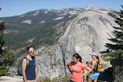 ahwiyah point (Elias Gardner) Tags: yosemite ahwiyahpoint johnpeattie phiabennin lisagillette