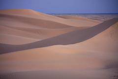 Peace (cobalt123) Tags: california longexposure sunset composition landscape scenery dusk dunes wilderness vast imperialsanddunes dreamincalifornia