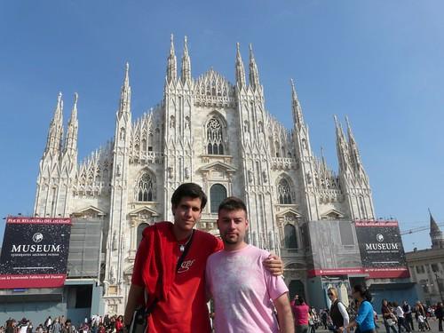 Milán (Italia) por ti.