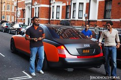 londoner (7 ) Tags: london rrr maybach