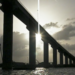 Bosjes bridge