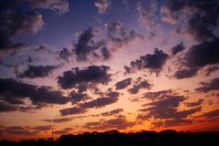 06:00 PM - anoitecer (Jayme Diogo) Tags: luz brasil nikon céu nuvens noite lentes d40