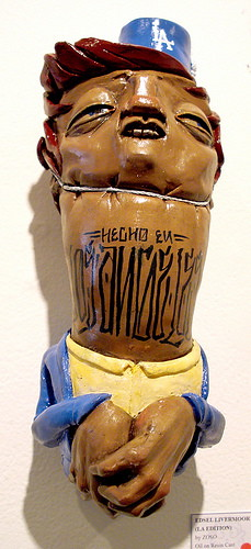 Edsel Livermoor - Zoso - Munky King