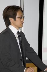 杉 達也さん, C-2 オラクルと BEA の融合で WebLogic はこうなる!, JJUG Cross Community Conference 2008 Fall